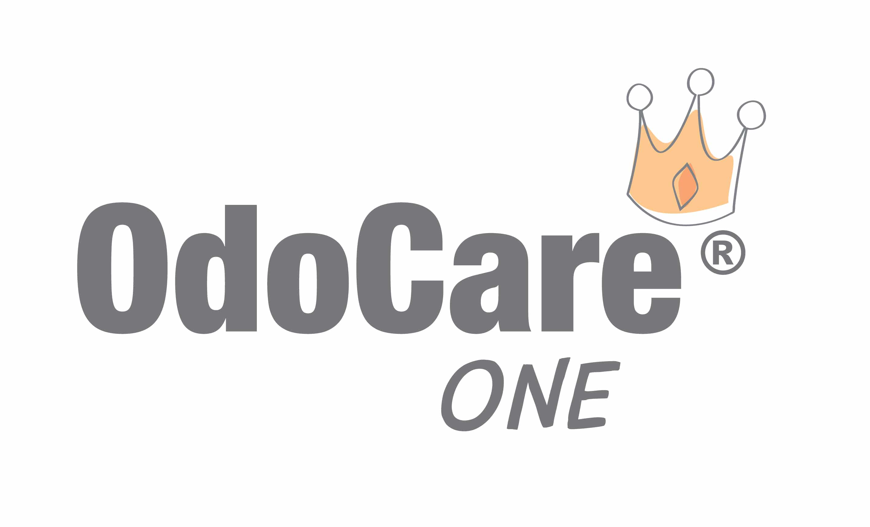 OdoCare-ONE-logo---color-crown