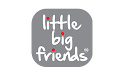 Little Big Friends logo