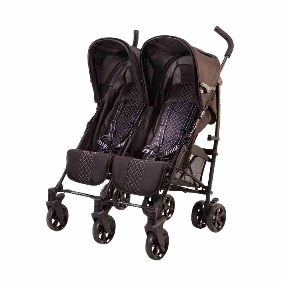 Twice - Double Stroller