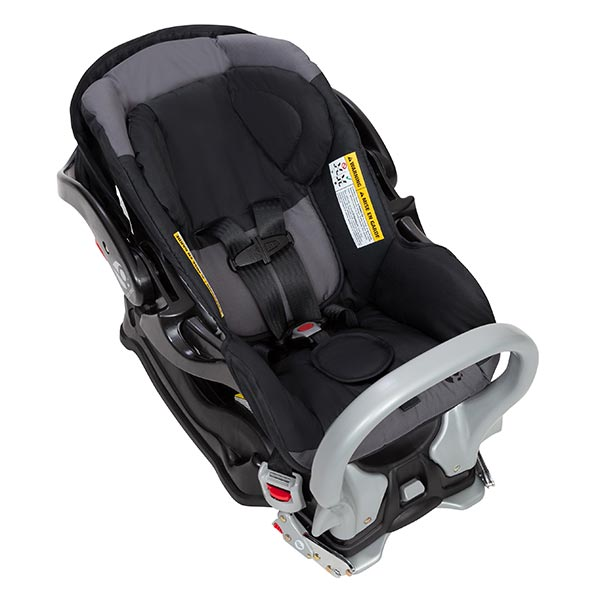 Infant Car Seat- Specifications