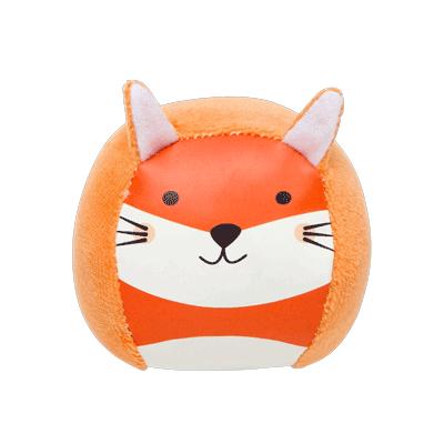 Fox-Dooballs
