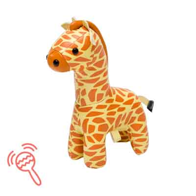 TinyFriend-Giraffe