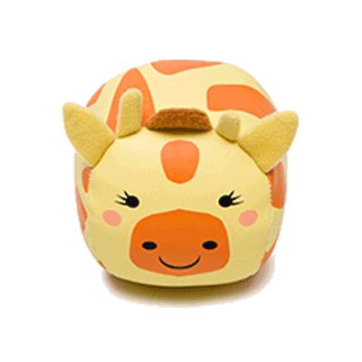 Giraffe-Dooball