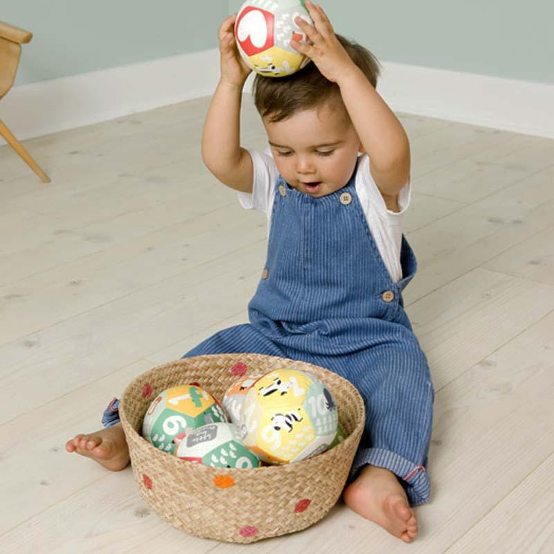 Learning-Balls