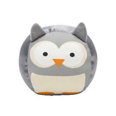 Owl-Dooball