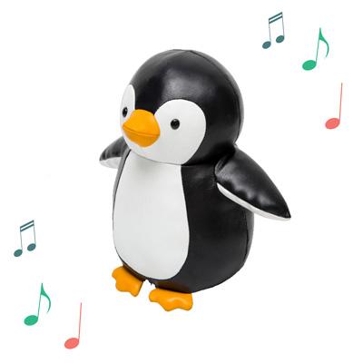 MusicalAnimal-Penguin