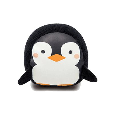 Penguin-Dooballs