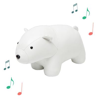 MusicalAnimal-Polar-Bear