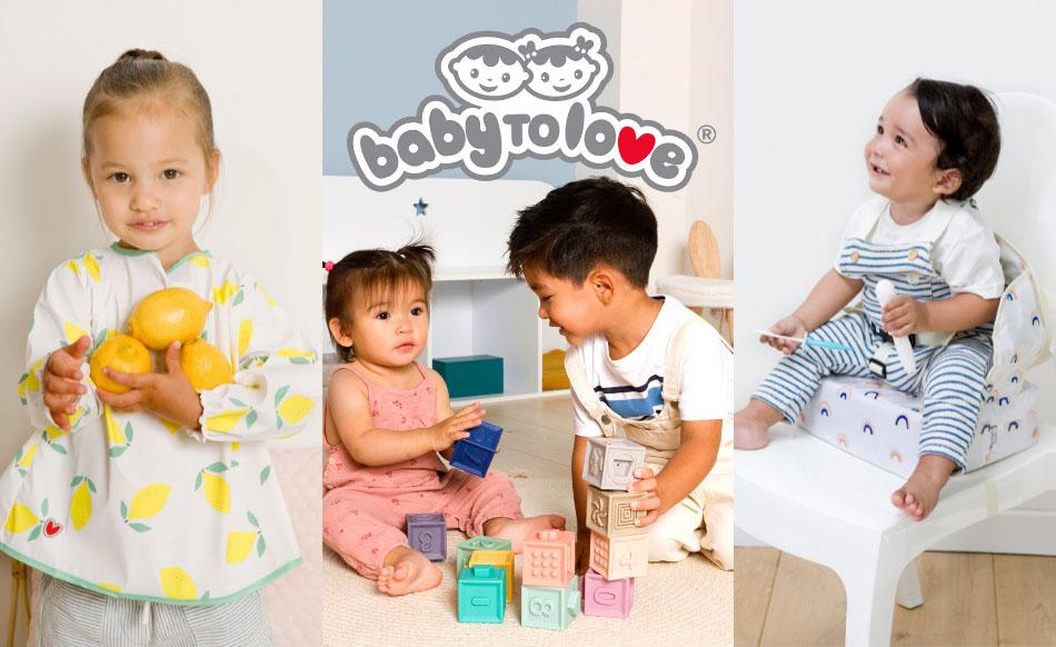 BabyToLove - Mobile Banner