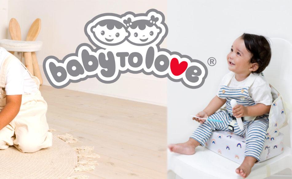 BabyToLove Banner