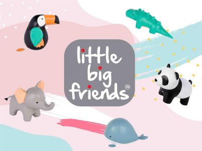 LittleBigFriends