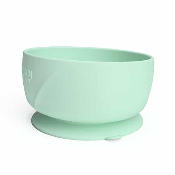 silicone-baby-bowl-everyday-baby-pjm-distributions-product-picture-green